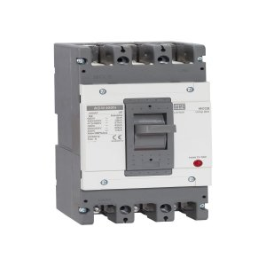 DISJUNTOR em  Caixa Moldada -  AGW 400 - 3X400 42KA |WEG