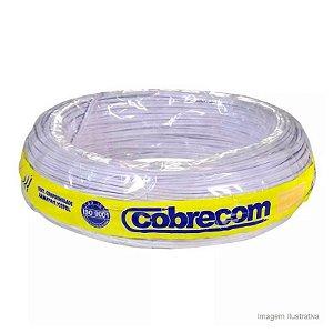 ROLO FIO FLEX 2,5MM BR COBRECOM