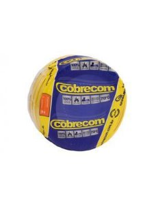 ROLO FIO FLEX 4,0MM AM COBRECOM