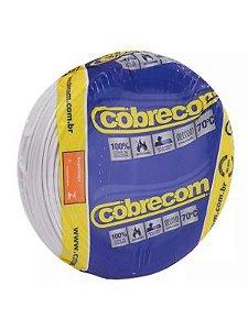 ROLO FIO FLEX 4,0MM BR COBRECOM