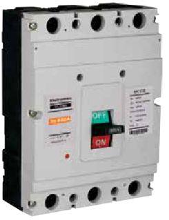 Disjuntor Caixa Moldada 3X1000A 50Ka | Eletromec