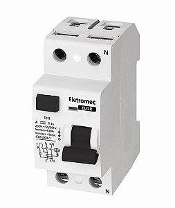 INTERRUPTOR DR-30 MA 2X25A | ELETROMEC