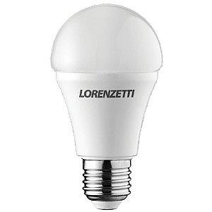 LAMPADA LED 9W 6500K BIVOLT LORENZETTI