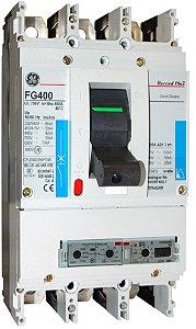 DISJUNTOR RECORD PLUS 3X400A 100KAV 220VCA | GE