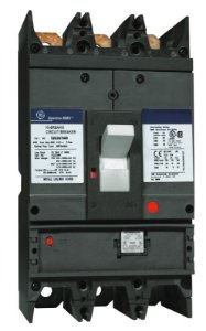 DISJUNTOR SPECTRA K 3X1200A-1000A 65KA 240V | GE