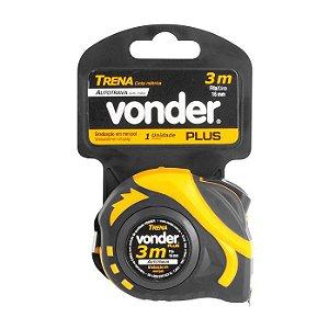 TRENA ACO3M X 16MM VONDER