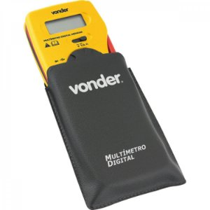 Multimetro Digital Mdv0300 Vonder