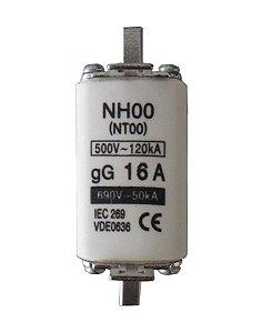 FUSIVEL NH00-125A
