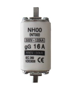 FUSIVEL NH00-160A | JNG