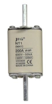 FUSIVEL NH 1-200A | JNG