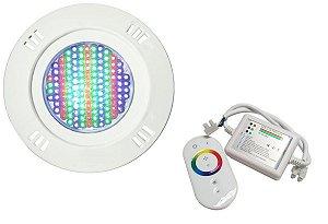 LUMINARIA LED 18W RG LED