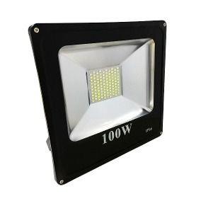 REFLETOR DE LED SMD 100W RG LED