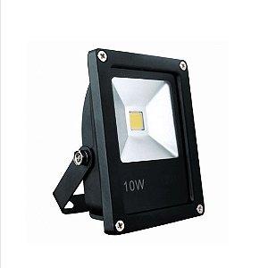 REFLETOR DE LED SMD 10W RG LED