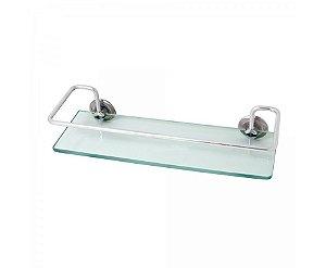 Porta Shampoo Retangular 40 Cm| Leão Metais