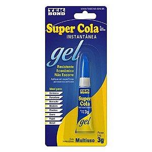 SUPER COLA 2GR BLISTER | TEKBOND