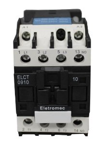 CONTATOR AUXILIAR 2NA+2NF P/ELCT | ELETROMEC