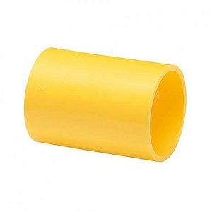 """Luva Amarela ³/4"""" Amanco"""