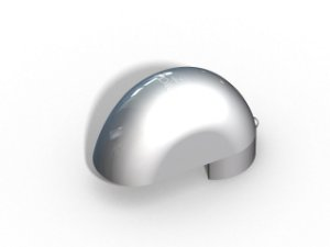 "Cabeçote 3"" Aluminio | Mci"