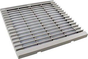 Protetor Plastico P/Ventilador 150Mm | Metaltex