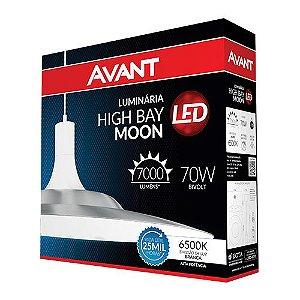 Hight Bay Moon 70W 6500K Avant