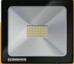 PROJETOR LED BIV 20W 6500K PT ECONOMAX
