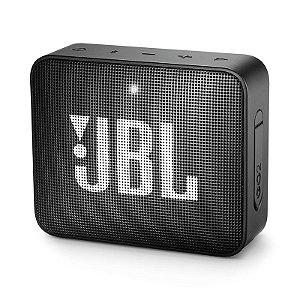 Caixa de Som GO2 Preta - JBL