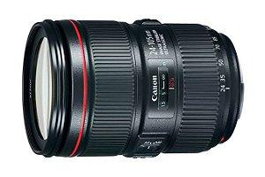 Lente Canon EF 24-105mm f/4L IS II USM - CANON