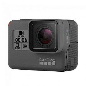 Câmera de Aventura GoPro Hero 6 Black - GOPRO