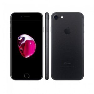 "iPhone 7 128GB 4G Tela 4.7"" Cam. 12MP APPLE"