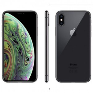 iPhone XS 64GB 4G iOS 12 Tela 5.8 - Câm. 12MP - APPLE
