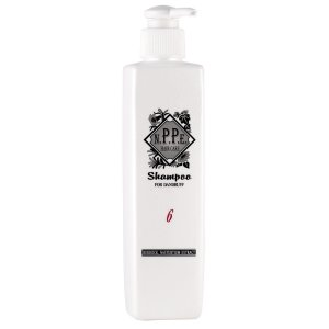 NPPE No.6 Shampoo for Dandruff (anti-caspas) 250mL