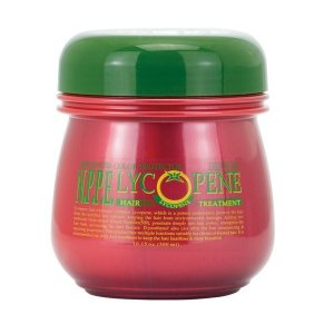 Lycopene Hair Treatment 300mL