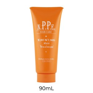 NPPE Shining Hair Treatment