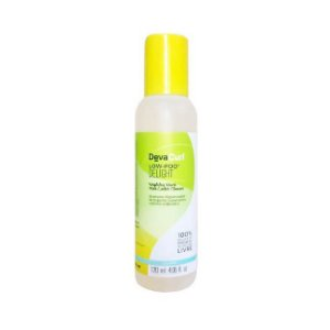 DevaCurl Low Poo Delight Shampoo Higienizador - 120ml