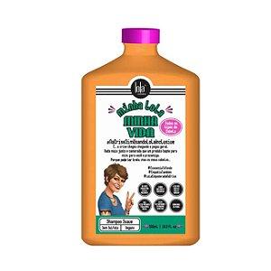 Minha LOLA Minha Vida - Shampoo Suave 500ml - Lola Cosmetics