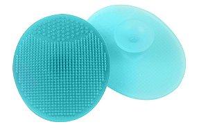 Esponja de Silicone para Limpeza de Pincéis - Santa Clara
