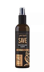 Yenzah SAVE - Queratina Líquida - 120ml