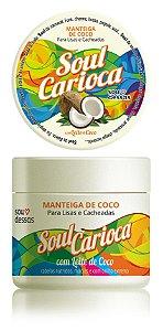 Sou Dessas - Manteiga de Coco Soul Carioca 300g