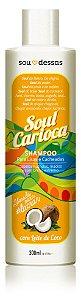 Sou Dessas - Shampoo Soul Carioca 300ml