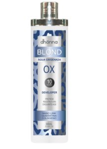 Dhonna - Água Oxigenada OX Blond Developer - 300ml