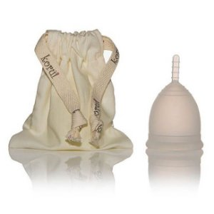 Coletor Menstrual KORUI - Clássico