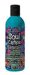 Sou Dessas - Gerenciador de Texturas Soul Cachos 240ml