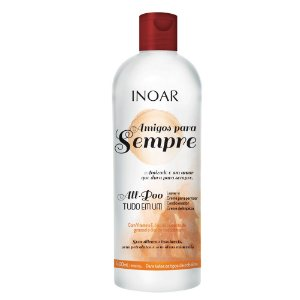 Inoar All-Poo - Amigos Para Sempre - 500ml