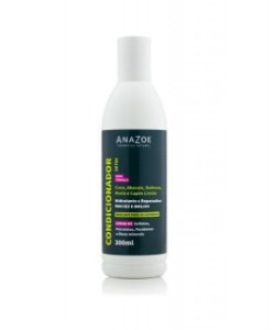 Condicionador Detox AnaZoe - 300ml