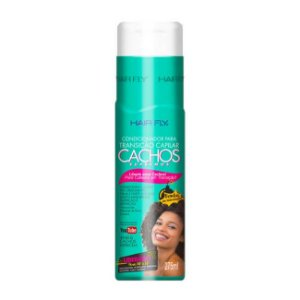 Condicionador Cachos Supremos 275ml - Hair Fly
