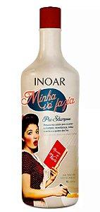 Inoar - Minha Vó Fazia Pré-Shampoo 500ml
