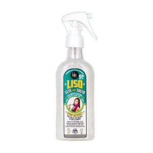 Liso Leve and Solto Spray Antifrizz 200ml - Lola Cosmetics