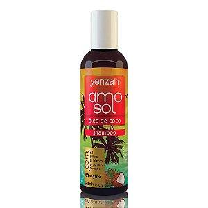Yenzah AMO Sol - Shampoo 240ml