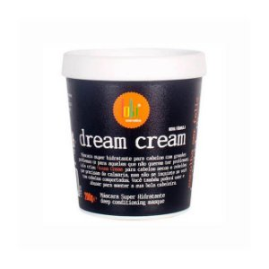 Dream Cream 200g - Lola Cosmetics