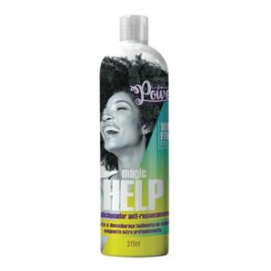 Condicionador Magic Help 315ml - Soul Power